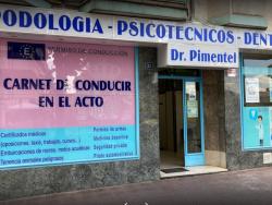 Clínica Dr. Pimentel