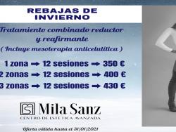 Mila Sanz Centro de Estética Avanzada