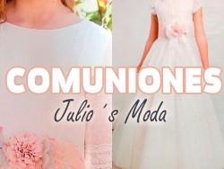 Julio's Moda