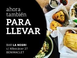 Bar La Negri