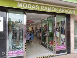 Modas Ramos Aragón