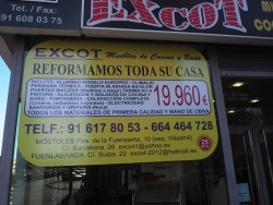 Reformas Integrales Excot