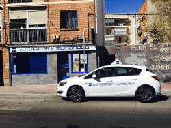 Autoescuela Euromotor