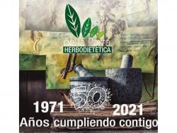 Herbolario Samuel de la Parra