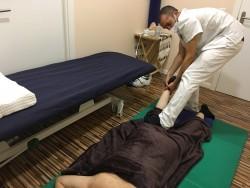 Centro de Fisioterapia y Osteopatía AFIDAS
