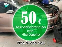 Lavado de coches a mano Talleres LGA