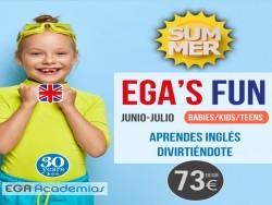 Academia EGA Alcorcón