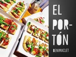 EL PORTON BENIMACLET