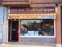 Imapan Horno de Pan