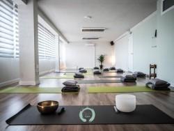 Respira Yoga