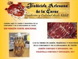Tradición Artesana de la Carne