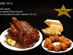 Chicken Star