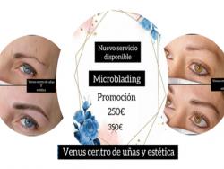 Venus centro de uñas y estética