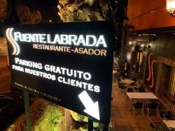 Fuente Labrada Restaurante
