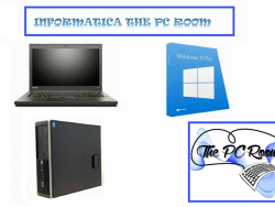 Informática The PC Room