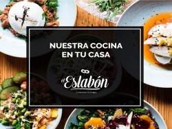 """El Eslabón """"cocina-bar & amigos"""""""