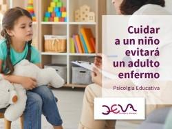 DEVA: Centro de psicología y sexología (Intesex)