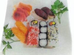 Jin Fan Wan Restaurante Chino y Sushi