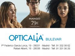 Opticalia Bulevar