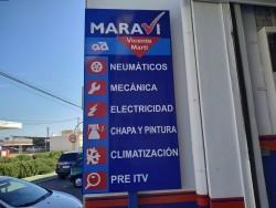 Autotaller Maravi Martí