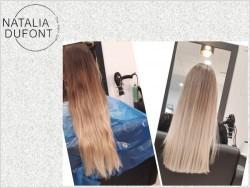 Natalia Dufont The Hair Lab