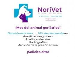 Clínica Veterinaria NoriVet