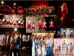 Escuela de Baile DNG