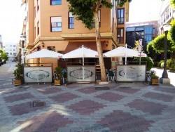 Restaurante El Anticuario