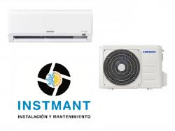 InstMant Instalación y Mantenimiento