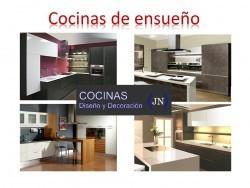 Muebles de Cocina Jn