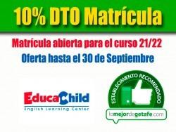 EducaChild Academia de Inglés
