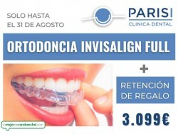Clínica Dental Parisi
