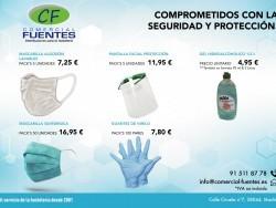 Comercial Fuentes