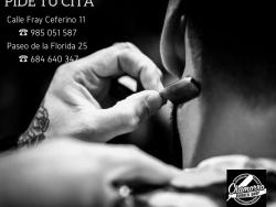 Chamorro Barber Shop Men Social Club