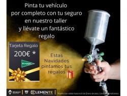 Talleres Clemente Renault Dacia