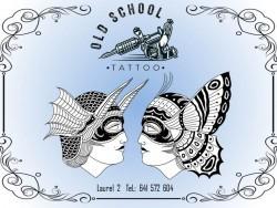 Old School Tattoo Fuenlabrada
