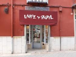 Librería Lápiz y Papel