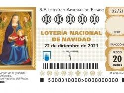 El Monosabio Loterías