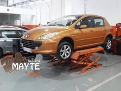 CAB Automoción & Talleres Mayte