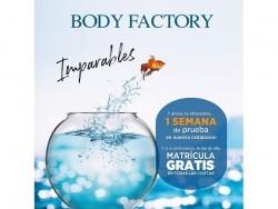 CDM Body Factory Wellness Center Móstoles