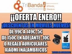 Tribanda Comunicaciones Mobile Center S.L.