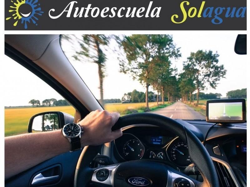 Autoescuela Solagua opiniones