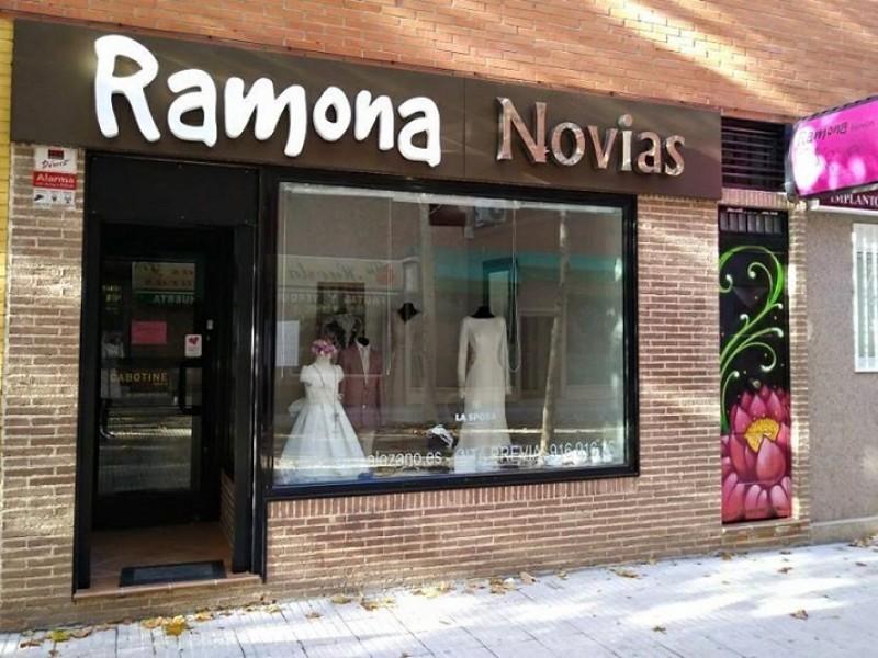 Ramona Novias Pinto
