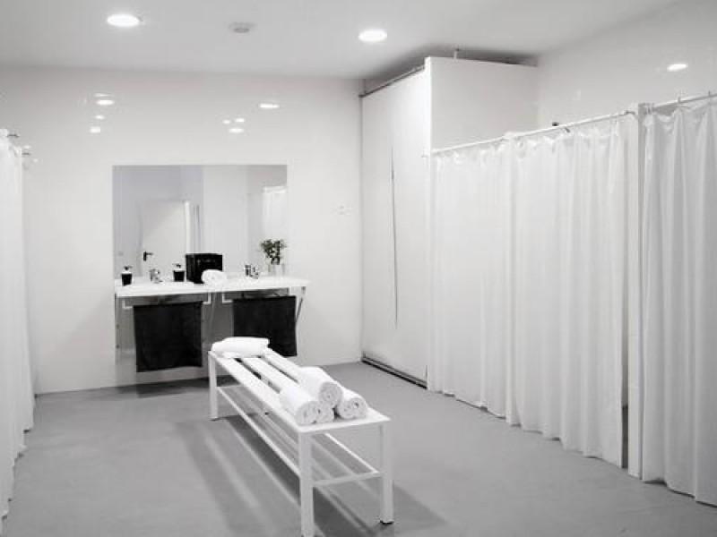Bikram Yoga Spain Studio valoraciones