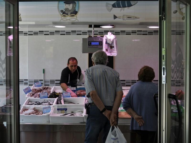 Pescadería Felix Prieto Alonso opiniones