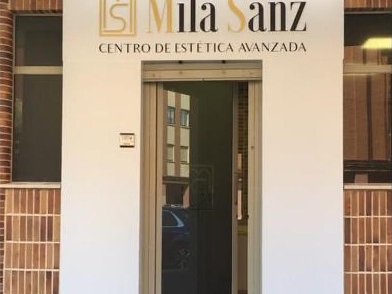 Mila Sanz Centro de Estética Avanzada comentarios