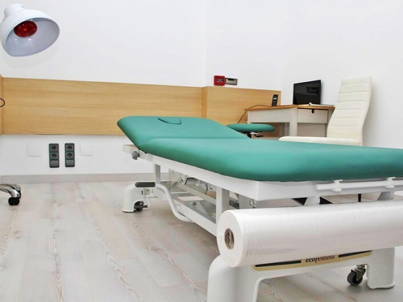 Hélycis Fisioterapia y Osteopatía valoraciones