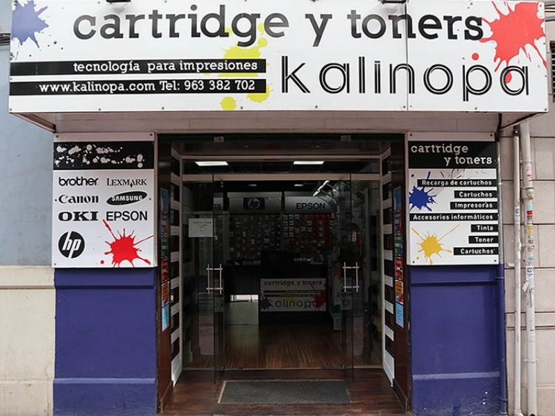 Kalinopa Valencia Centro