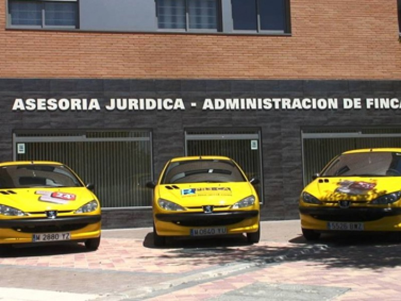 Fincared Asesores Madrid
