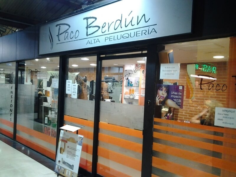 Mercado De La Paz valoraciones